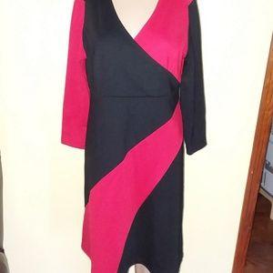 Adrienne Vittadini Dress size M